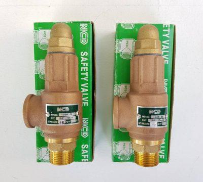 ส่ง Safety valve A3W-06 ให้ลูกค้า