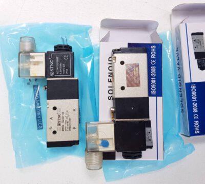 ส่ง solenoid valve TG2321-08 24VAC ให้ลูกค้า