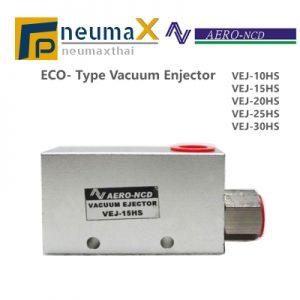 AERO-NCD Vacuum Enjector (Economic Type)
