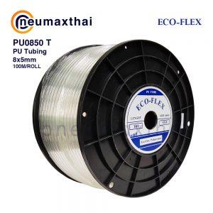 สายลมโพลียูรีเทรน ยี่ห้อ Eco-Flex (Polyurethane Tube)