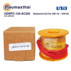 UNI-D Coil for Solenoid valve – UW , US Series