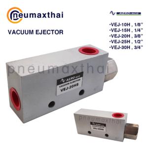 AERO-NCD Vacuum Ejector (Economic Type)