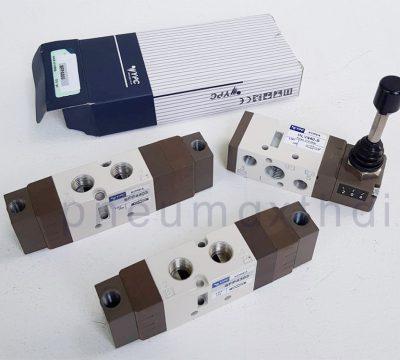 """ส่งของให้ลูกค้าเรียบร้อยครับ ชุด Air valve """"YPC"""""""